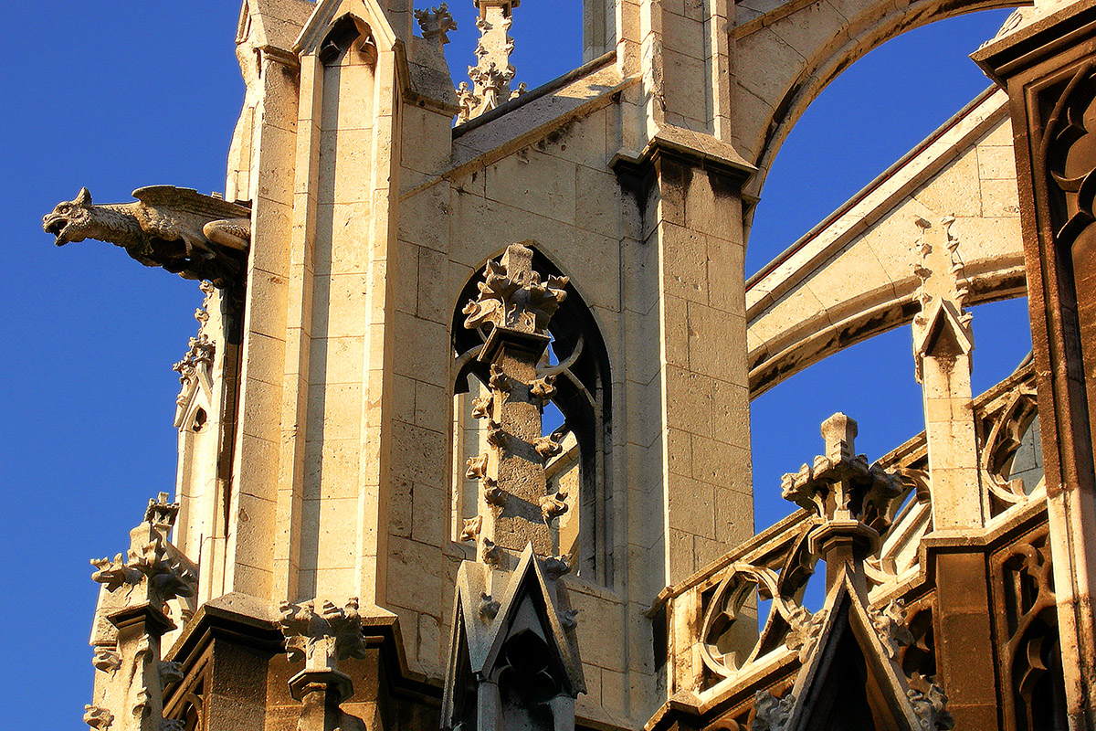 austria/church_gargoyle