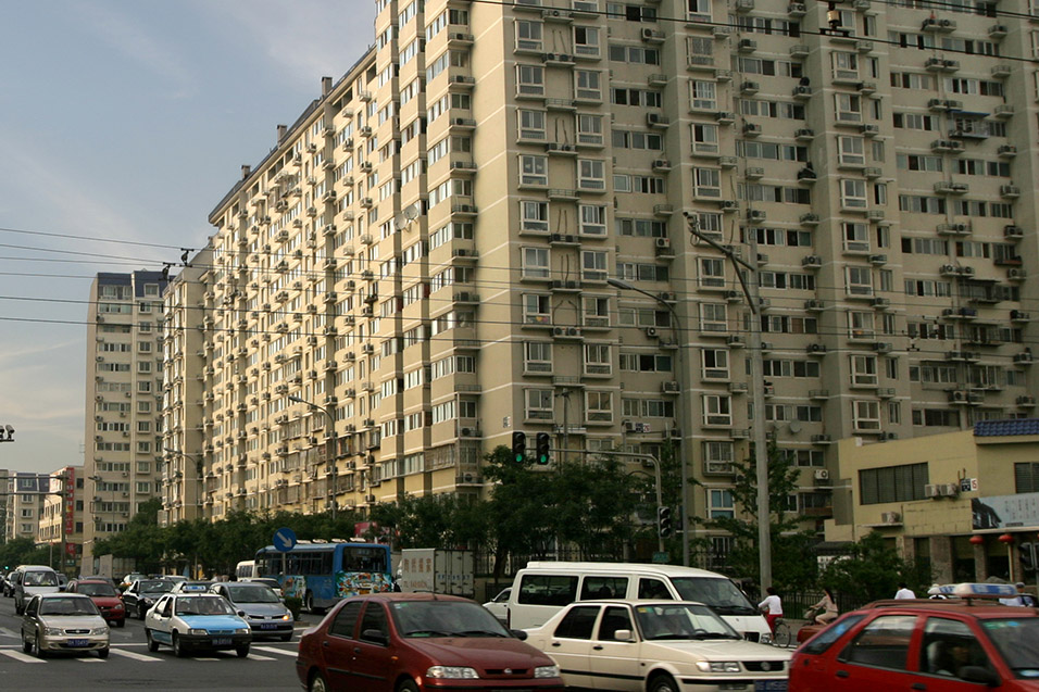 china/2006/beijing_dongzhimen_intersection