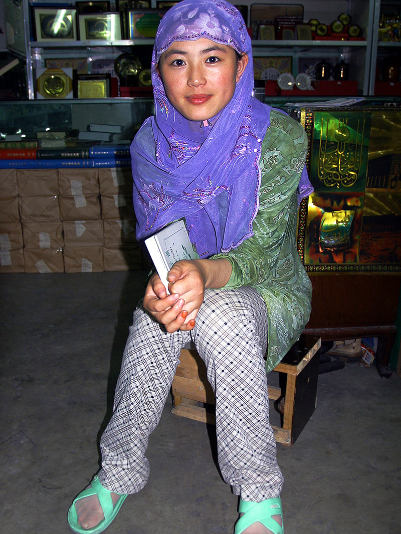 beijing muslim girl personals Many of the women living in beijing have  india and muslim countries, dating in china is in many  every girl he could talk to to figure out dating.