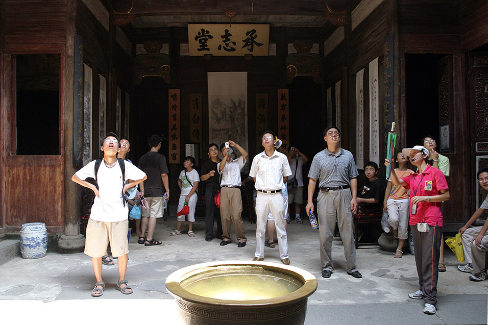 china/2006/hongcun_tour_group