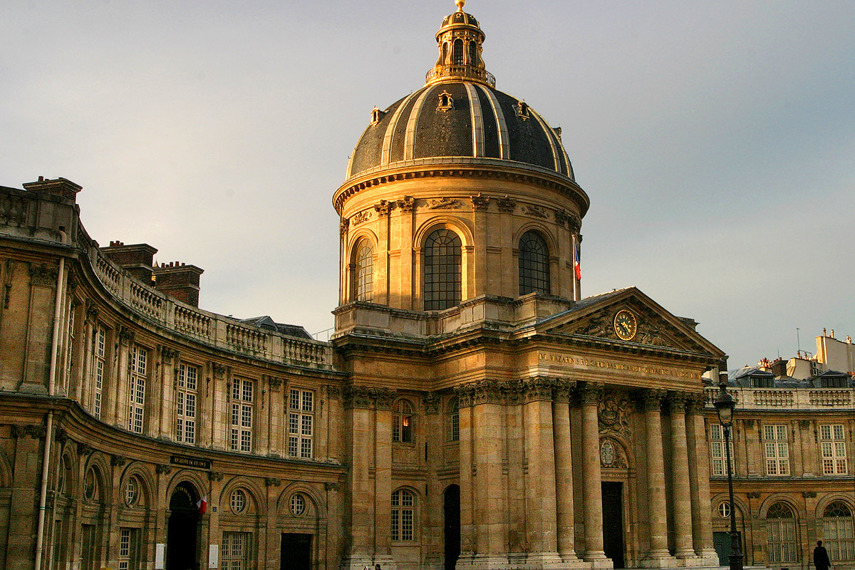 france/paris_institut_de_france_day