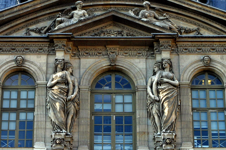 france/paris_louvre_tower_statues