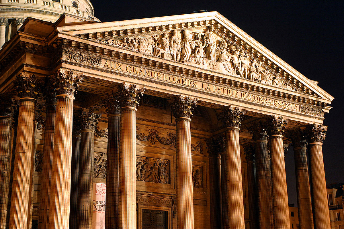 france/paris_pantheon_night