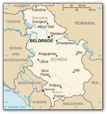 serbia_route_map