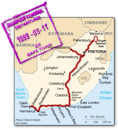 south_africa_route_map