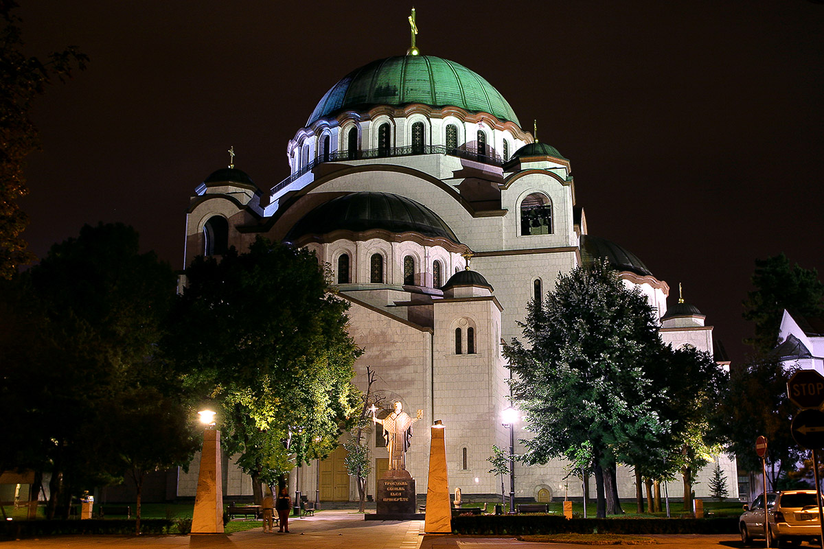 serbia/belgrade_church_night