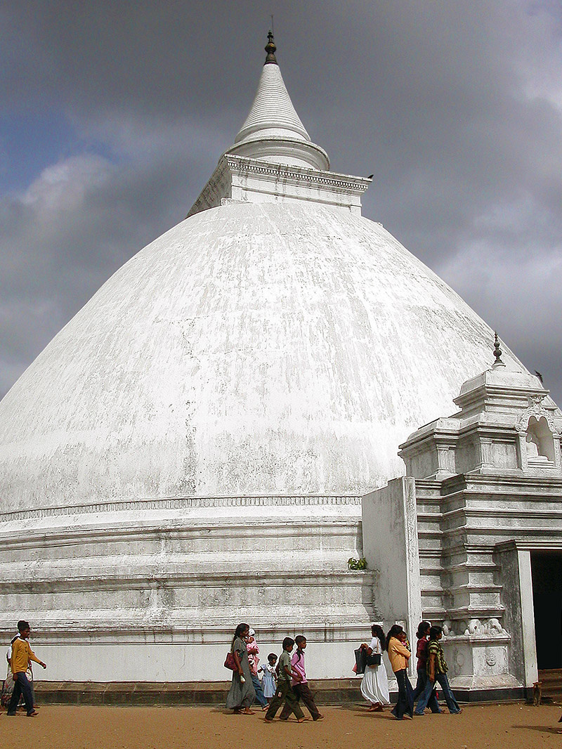 sri_lanka/temple_dome
