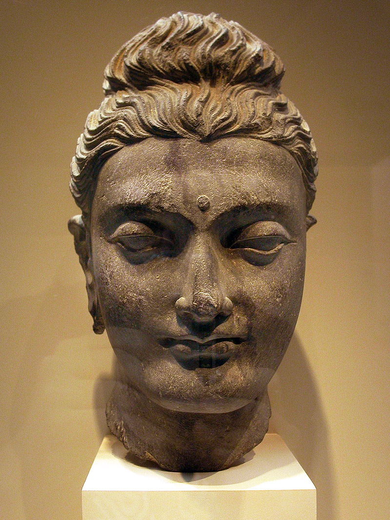 usa/dc/smith_buddha_pakistani_3rd_century