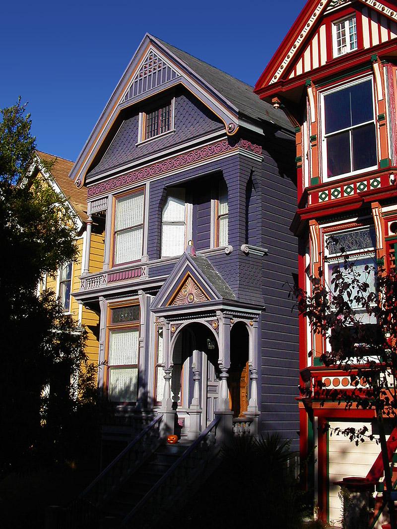 San Francisco travel photos — Hey Brian?