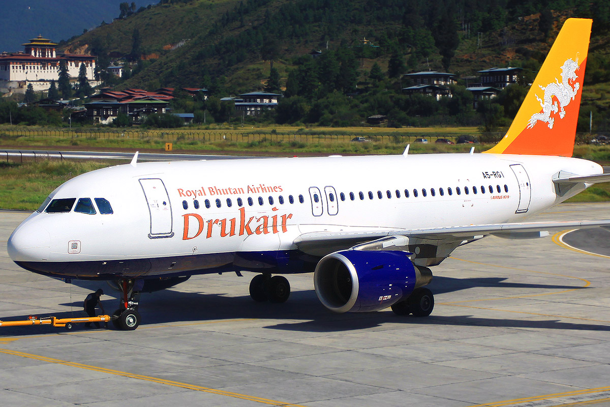 bhutan/pbh_drukair_a5_rgi_a319_arrived_2