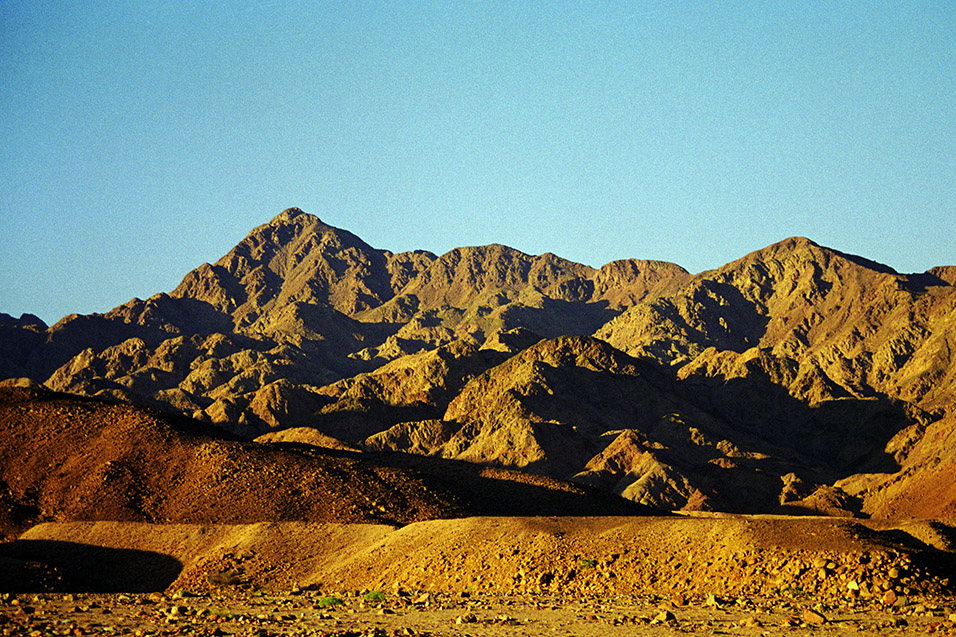 egypt/1996/sinai_mountains