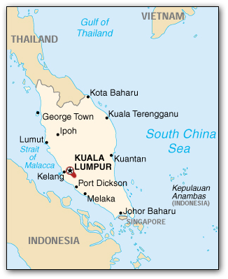 malaysia_route_map